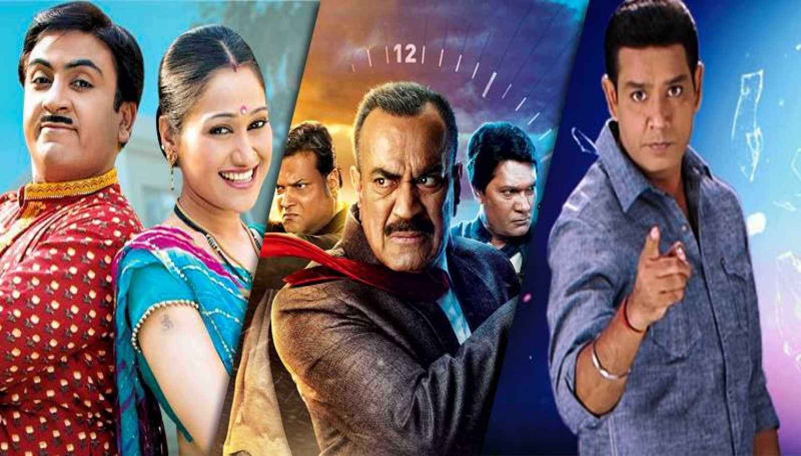 Here Are Indian TV Shows From Our Childhood That Are Still Airing