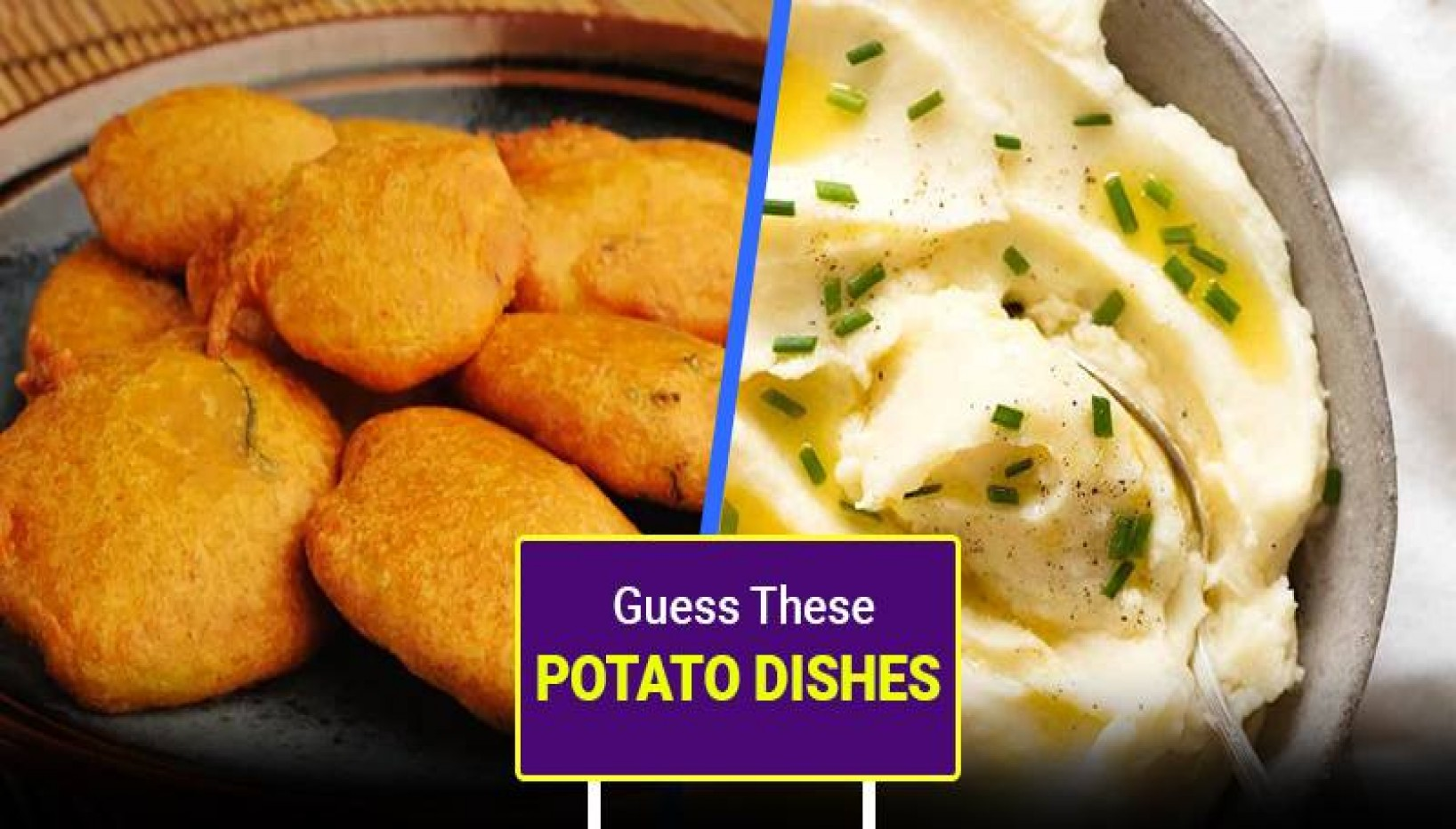 Love Potatoes? Take This Aaloo Quiz And See How Many Potato Dishes You Can Name