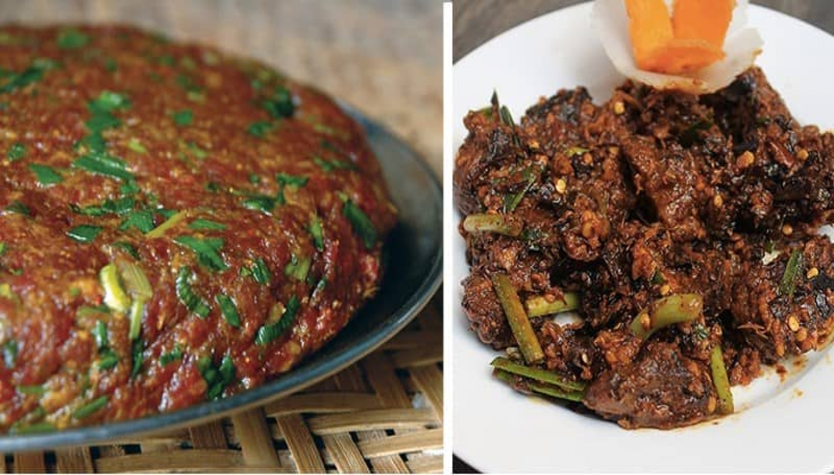 QUIZ: Can You Identify These Nepali Dishes?
