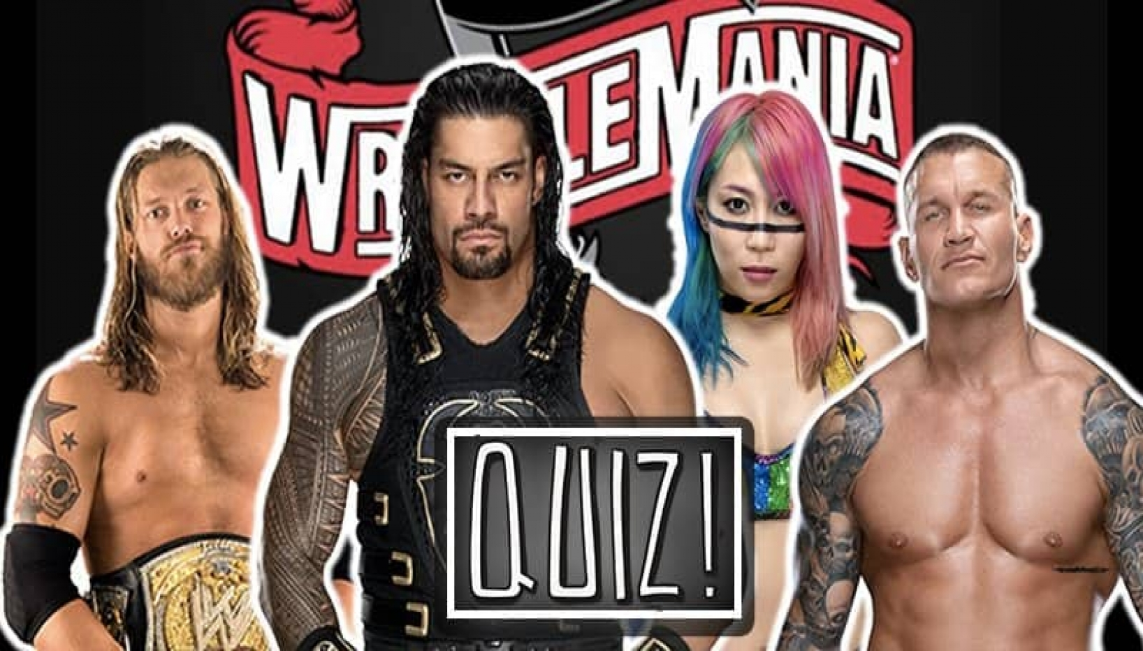 QUIZ: How Many Iconic Wrestlemania Moments Do You Remember?