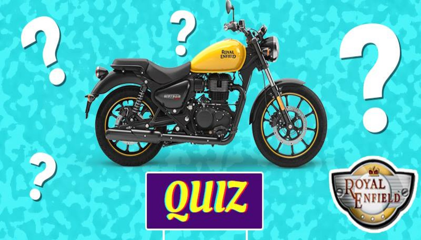 Only A True Bullet Raja Will Score 10/10 On This Royal Enfield Quiz