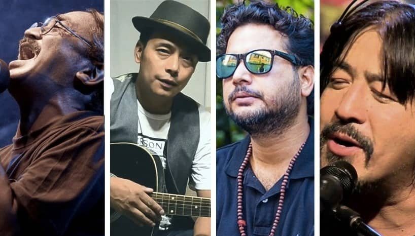 QUIZ: Test Your 00's Nepali Music Knowledge With These 10 Questions