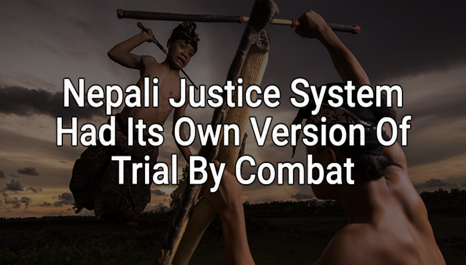 10 Rare Nepali Historical Facts You Were Never Taught In School