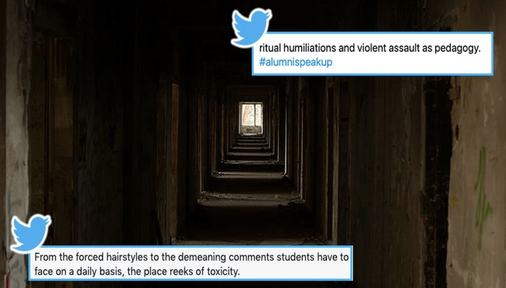 Reddit Exposé Opens Up Conversation About More Institutions With #Alumnispeakup Trend