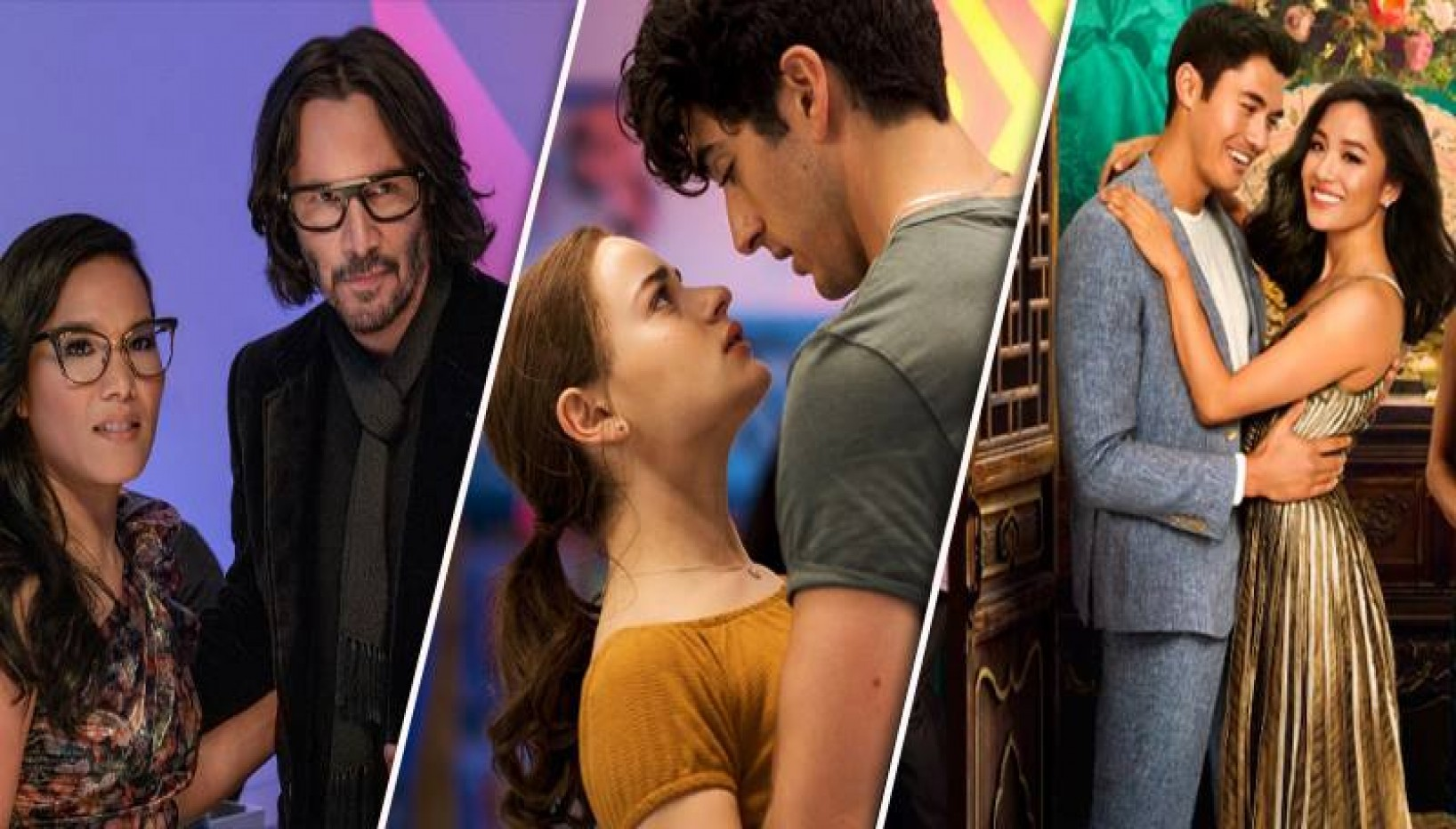Here Are 10 Rom Coms That You Should Watch While Waiting For The Kissing Booth 3