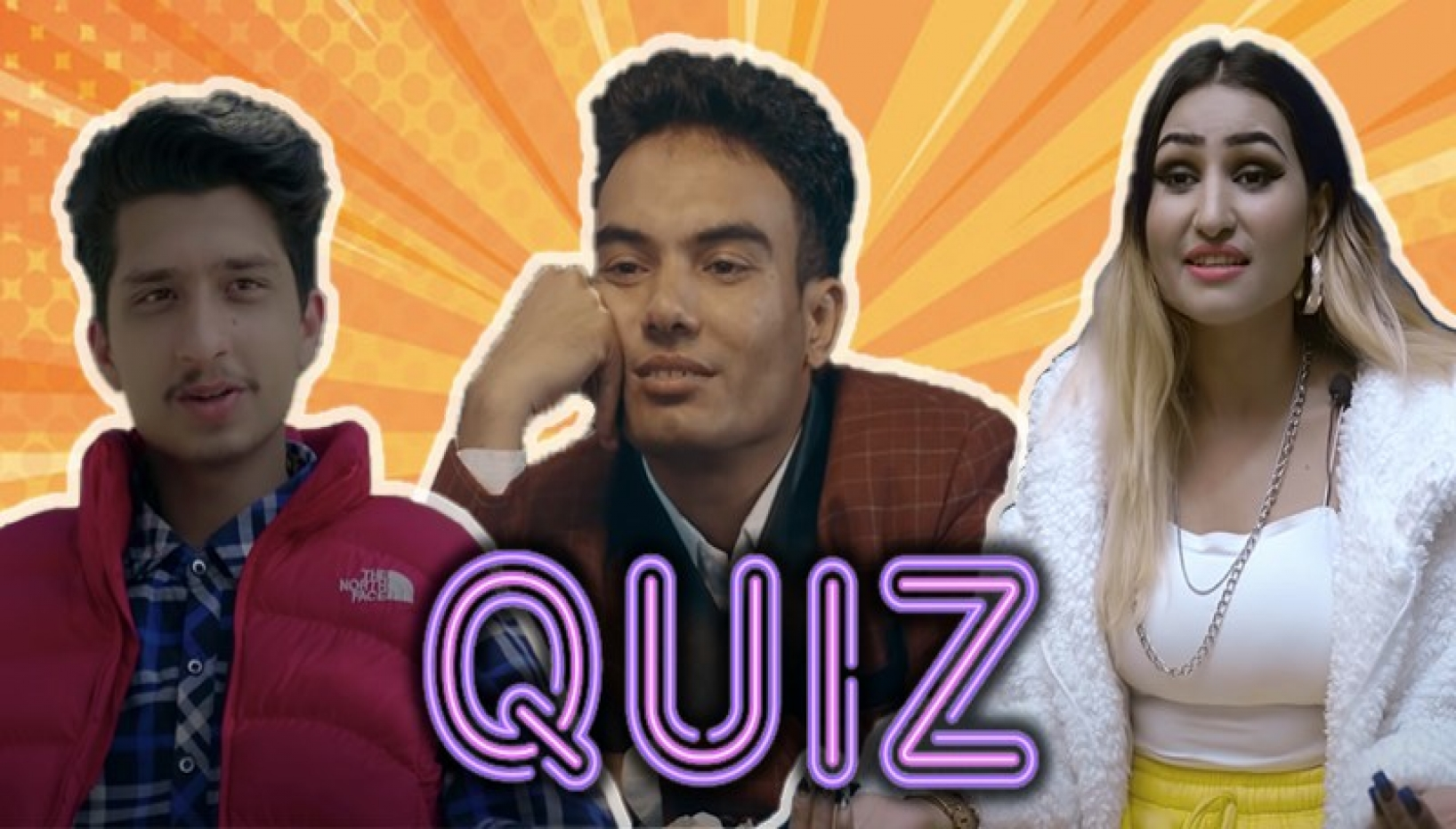 Score More Than 7 On This Blind Date Quiz Or C-Lu Will Show Up At Your House On A Dozer