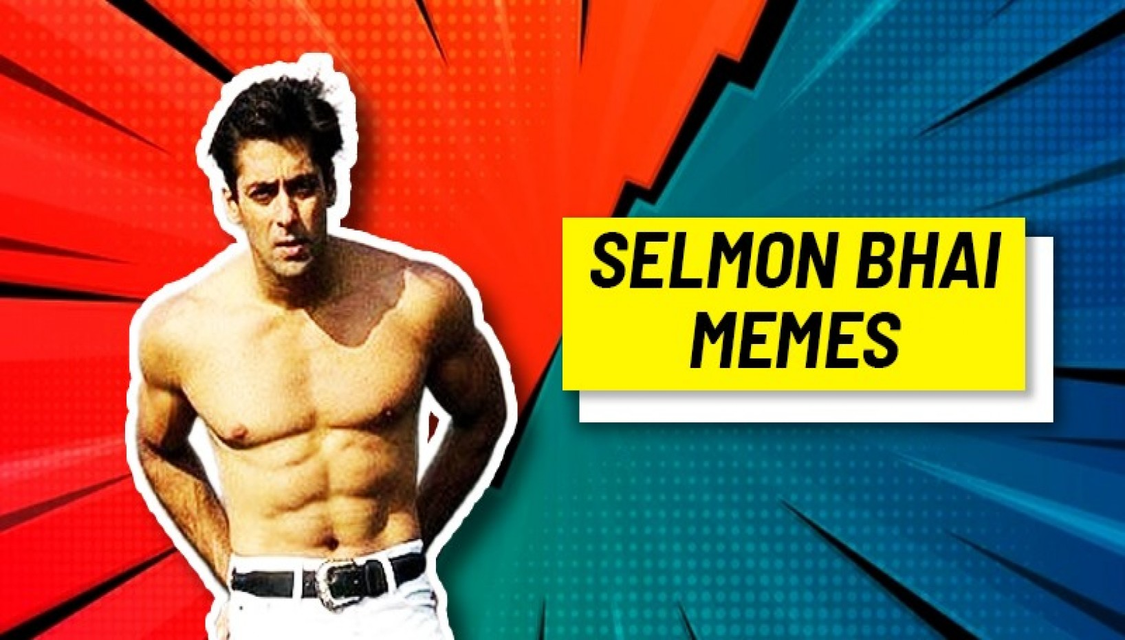 15 Selmon Bhoi Tweets And Memes That Are Better Than Going Out Over The Weekend