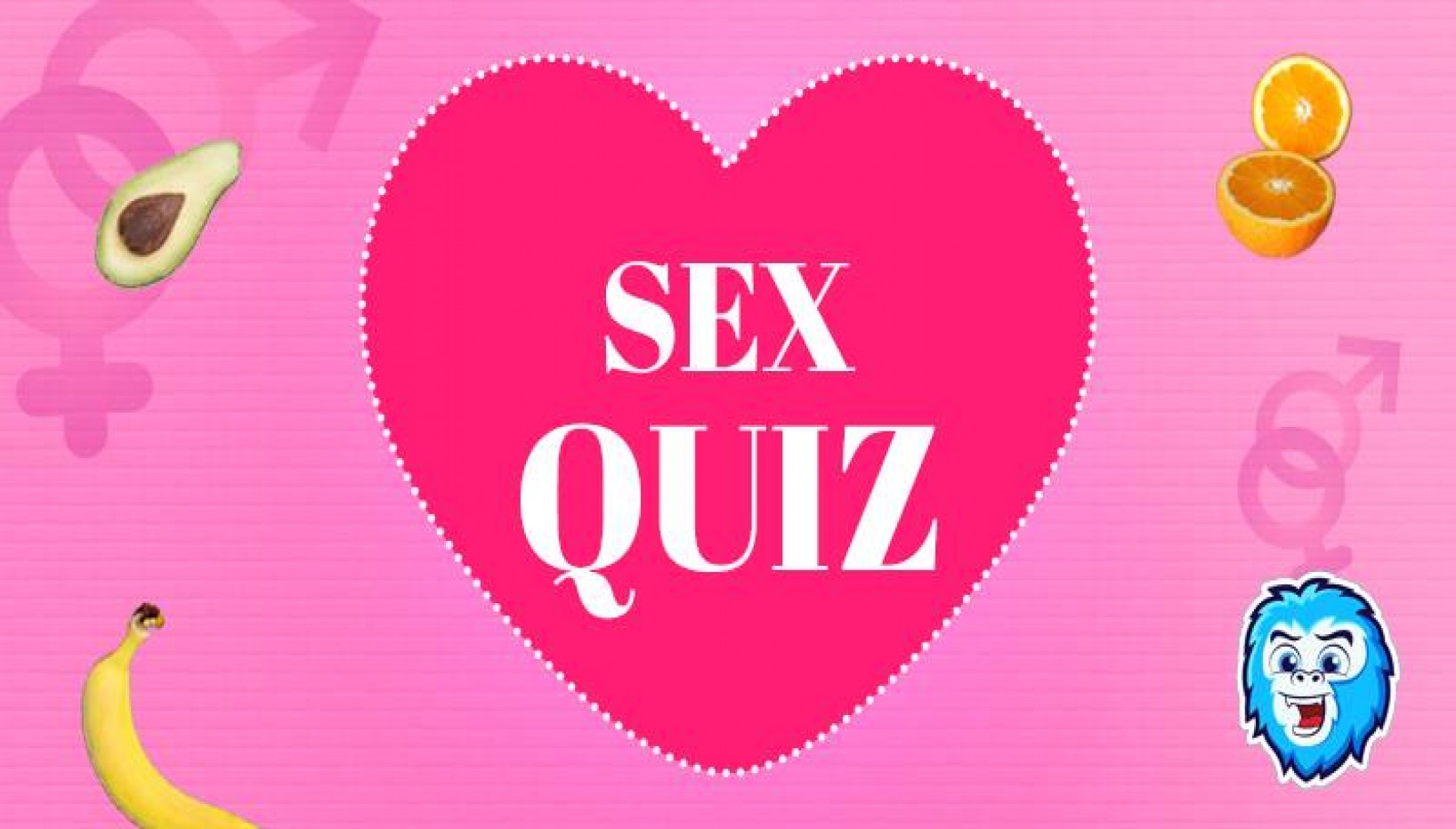Sex Quiz: Only A True Sexpert Can Score More Than 8 In This Sensual Quiz