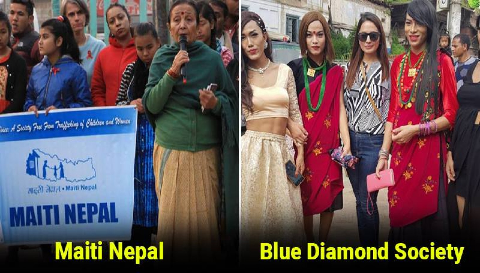 Non Profit Organizations In Nepal That Have Been Doing Great Work Over The Years