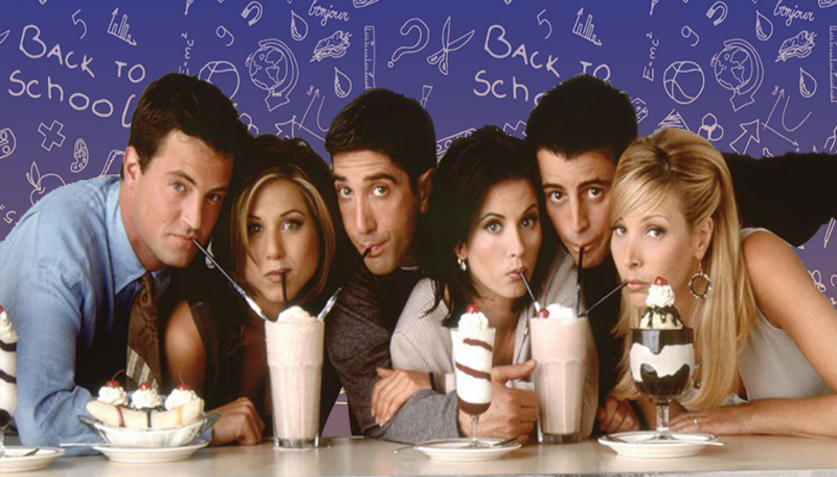 Take This F.R.I.E.N.D.S Quiz To Find Out If You Can Be A Part Of The Gang.