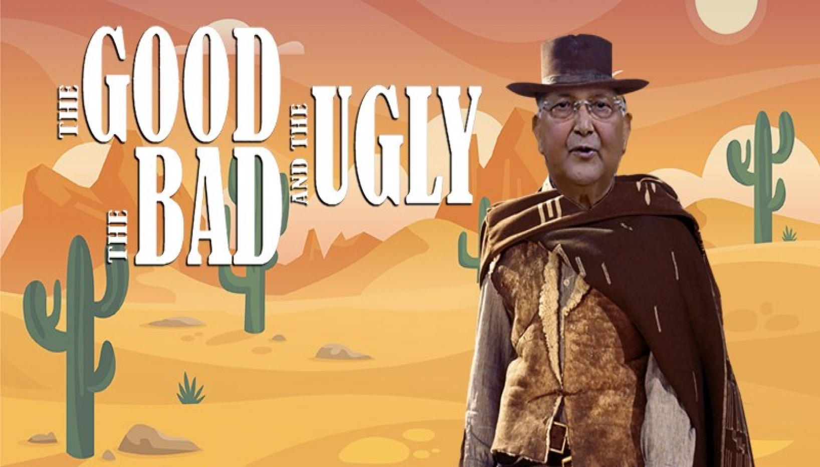 The Good, The Bad And The Ugly From KP Oli's 3 Years As PM