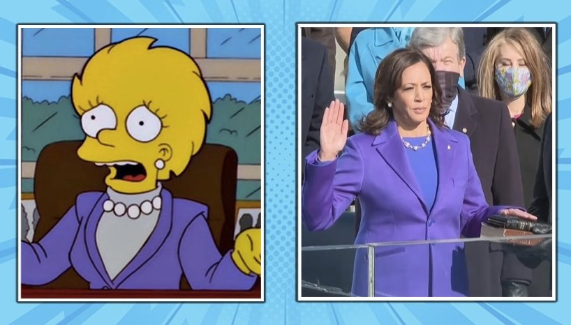 The Simpsons Do It Again: Here Are 5 Other Times The Simpsons Predicted The Future