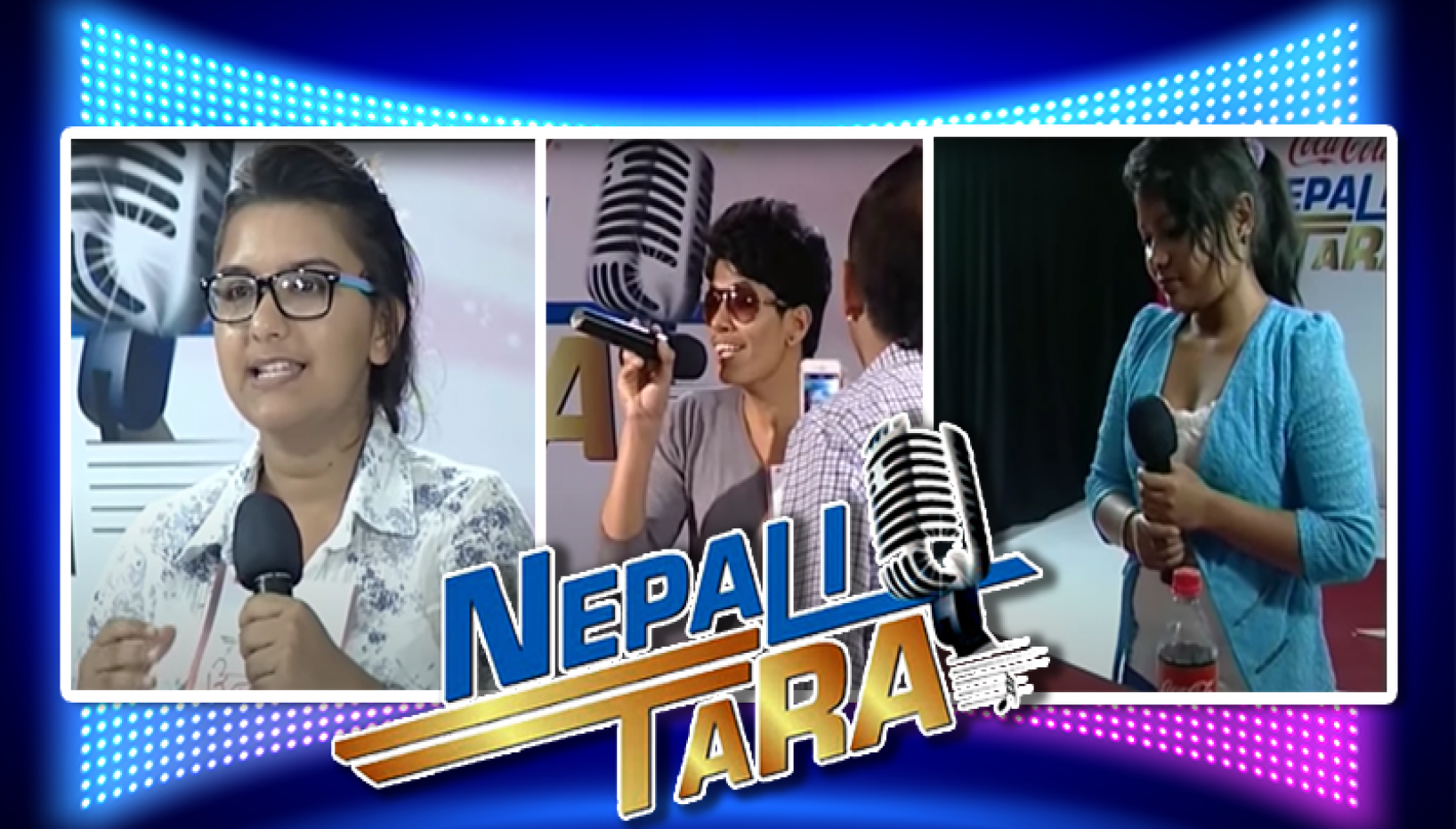 Throwback To Hilarious Moments From Nepal's OG Singing Reality Show Nepali Tara