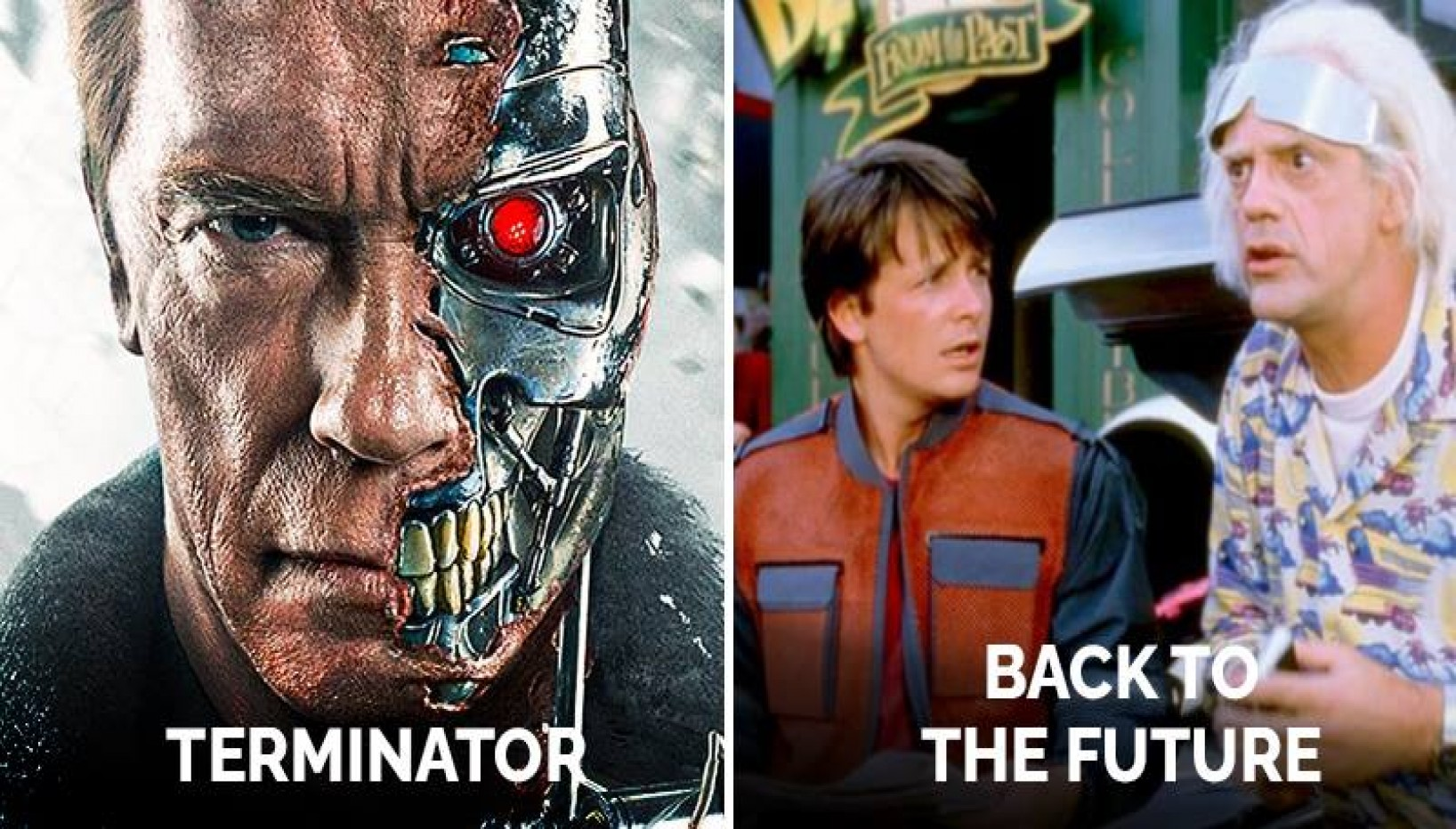 21 Immersive Time Travel Movies You Should Totally Watch