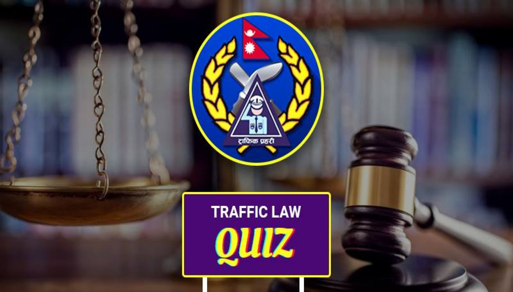 How Well Do You Know Nepali Traffic Laws? Take This Quiz To Find Out!