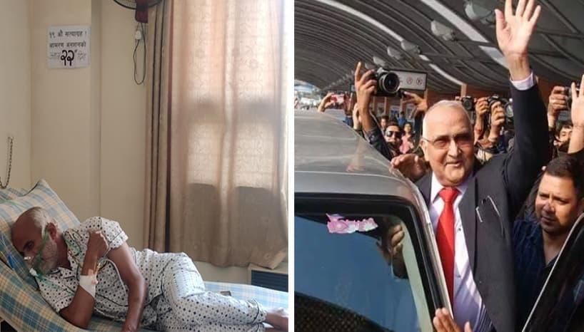 Twitter Comes In Support Of Dr. KC As He Enters His 25th Day Of Hunger Strike