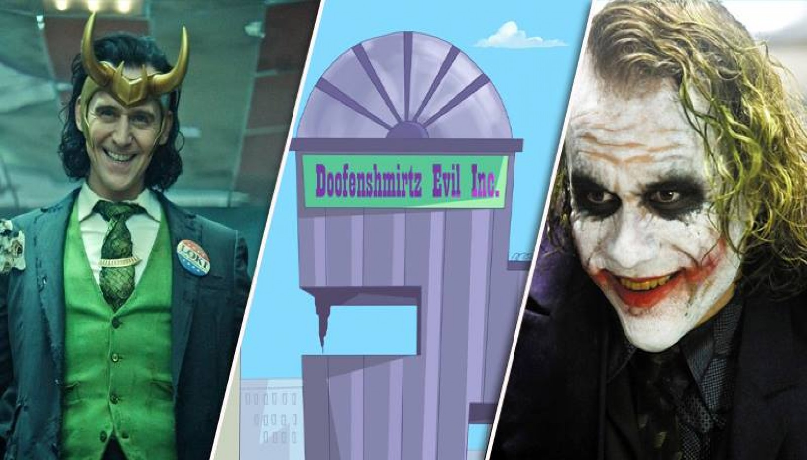 15 Villains That Fans Love Just As Much As The Heroes