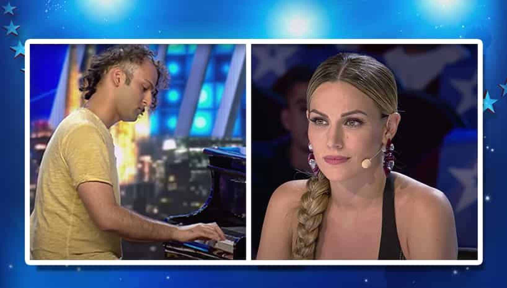 WATCH: Nepali Guy Wins Hearts With An Emotional Performance In Spain's Got Talent