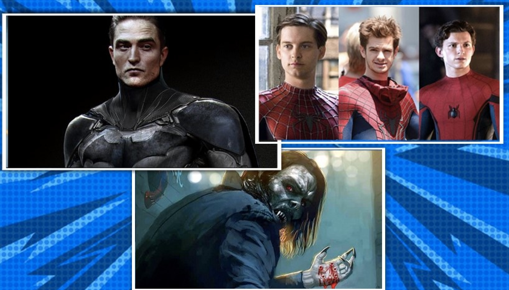 5 Superhero Films To Look Out For In 2021