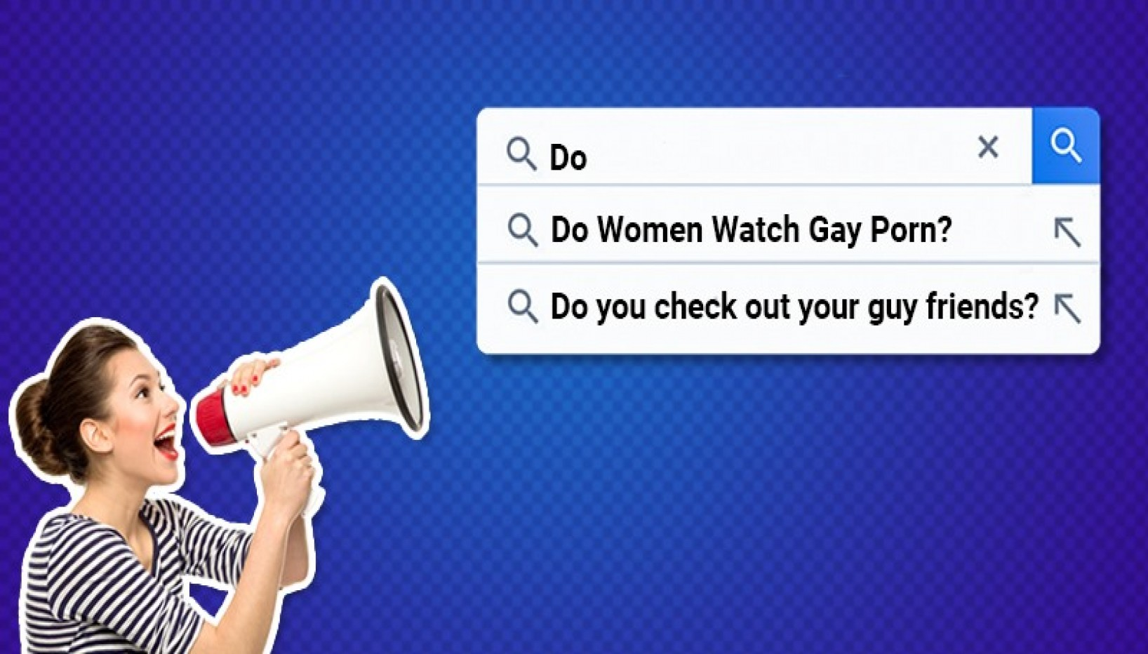 NSFW: Women Answer Sexual Questions Men Always Wanted To Ask