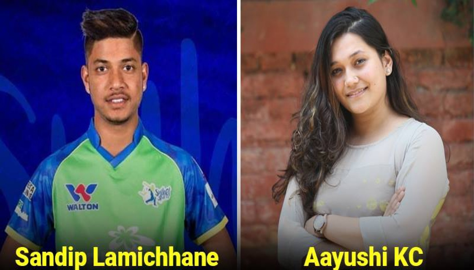 16 Young Nepali Personalities Who Inspire Us And Make Us Proud