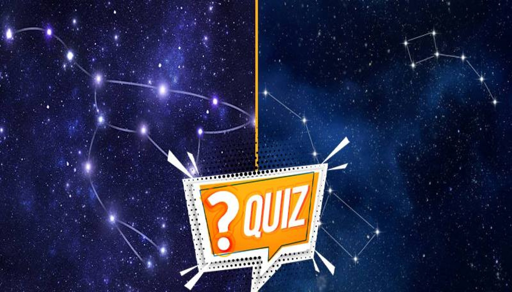 Can You Correctly Name These Zodiac Constellations?